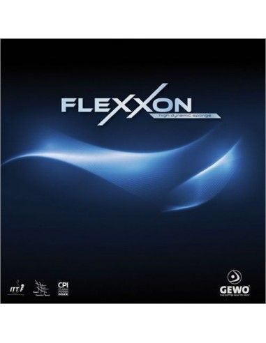 Goma Gewo Flexxon