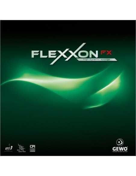 Borracha Gewo Flexxon FX