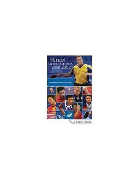 Libro manual de entrenamiento avanzado ITTF (Español)