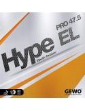 Rubber Gewo Hype EL Pro 47.5