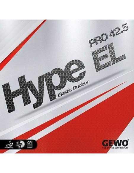 Borracha Gewo Hype EL Pro 42.5