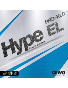 Belag Gewo Hype EL Pro 40.0