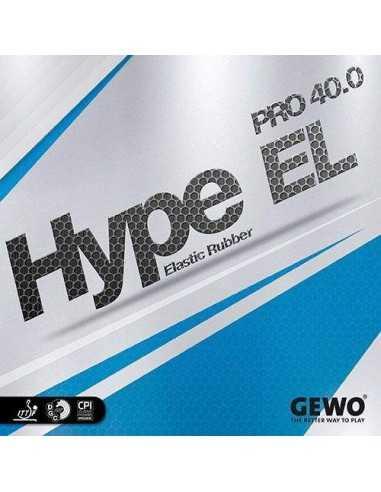 Borracha Gewo Hype EL Pro 40.0