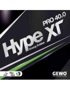 Borracha Gewo Hype XT Pro 40.0
