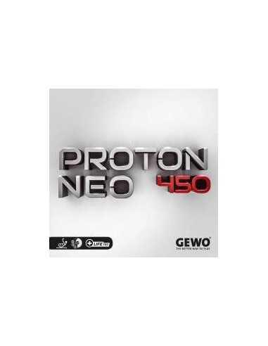Borracha Gewo proton 385 xp sound