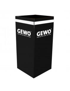 GEWO towelbox black