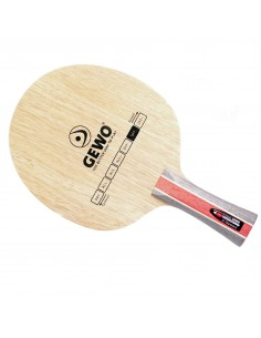 Holz Gewo Hybrid carbon X/Speed