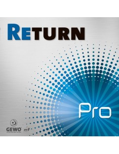 Rubber Gewo Return Pro