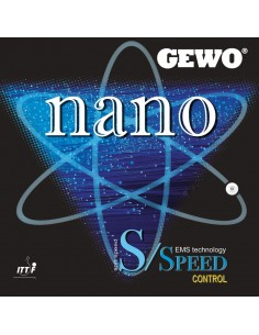 Belag Gewo Nano S /Speed Control