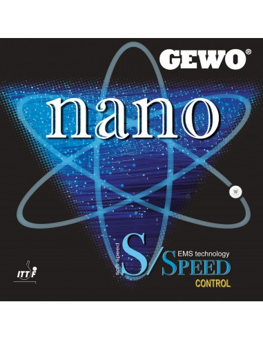Rubber Gewo Nano S /Speed Control