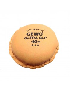 Esponja GEWO redonda extra dry