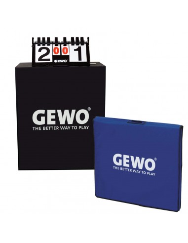 Gewo Referee Table incl.protection covering