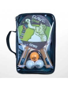GEWO Bat Set Rave Speed