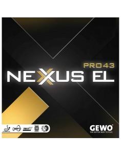 Belag Gewo Nexxus EL Pro 43