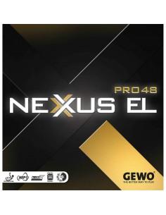 Borracha Gewo Nexxus EL Pro 48