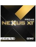 Rubber Gewo Nexxus XT Pro 48