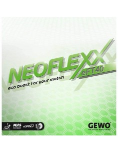 Revêtement Gewo Neoflexx eFT 40
