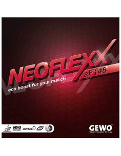 GEWO Belag Neoflexx eFT 48