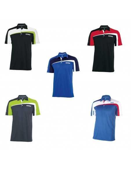 Shirt GEWO Teramo S18-2 (cotton)