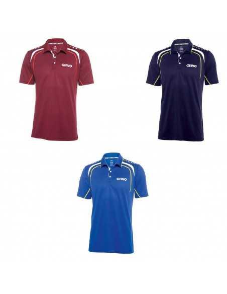 Shirt GEWO Aversa S18-5