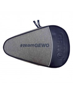 Estojo GEWO round Wallet Freestyle