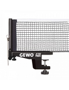 Net set Filet Gewo CS Profi