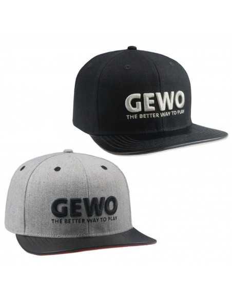 GEWO Snapback-Cap