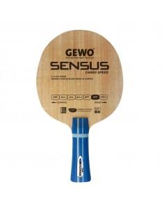 Holz Gewo Sensus Carbo Speed