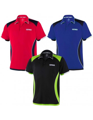 Shirt GEWO Murano (COTTON)