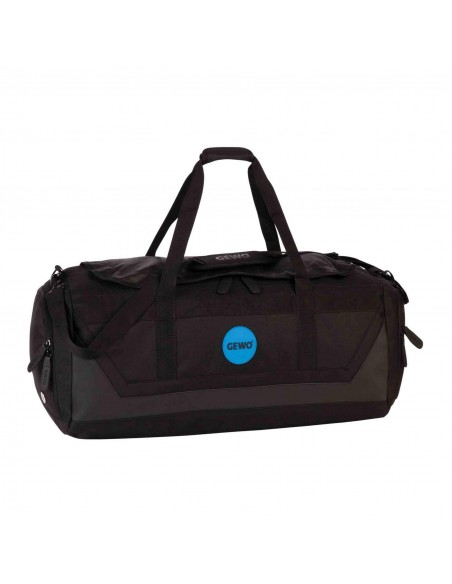 Gewo sports bag Black-X
