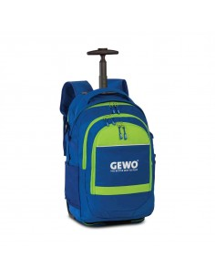 Backpack Gewo SPEED Trolley
