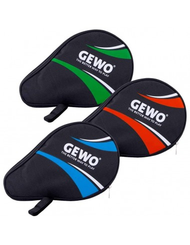 GEWO Round Cover Master with ball compartment
