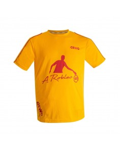 Camiseta Gewo Alvaro Robles