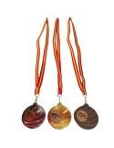Medalla de tenis de mesa