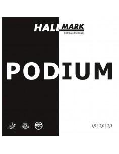 Rubber HALMARK Podium