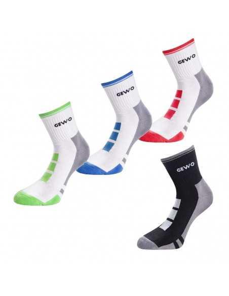 Socken Gewo Step Flex II